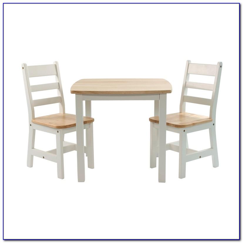 Children's Desk And Chair Set Ikea