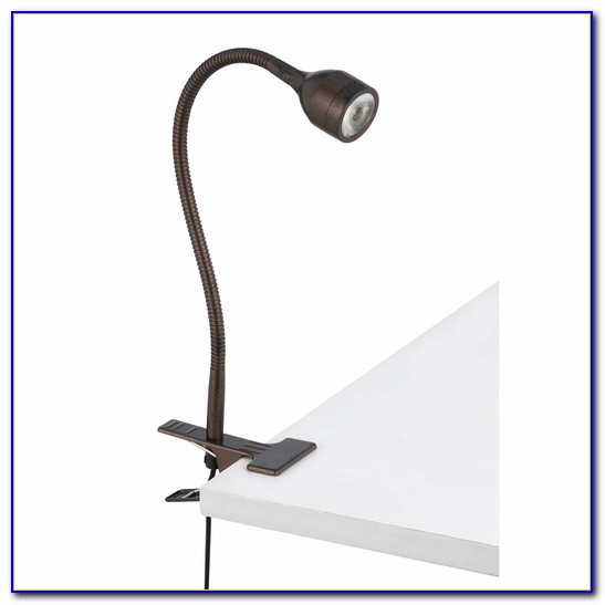 Clamp On Desk Lamp Canada