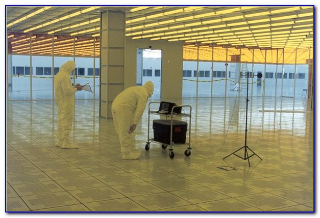 Clean Room Acoustic Ceiling Tiles
