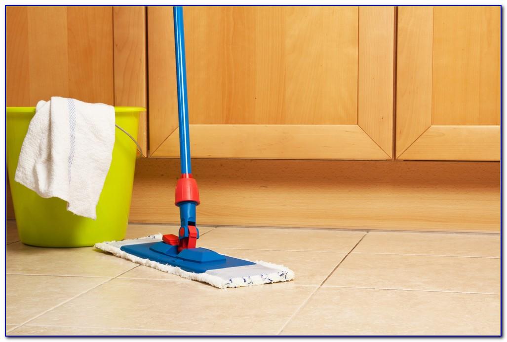 Cleaner For Tile Floors
