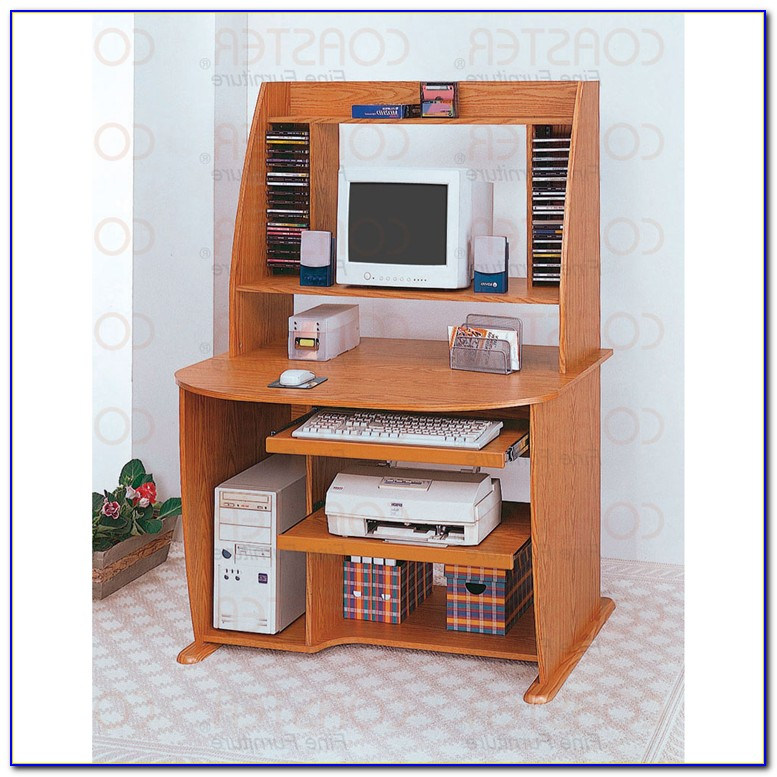 Computer Desk With Bookshelf Uk