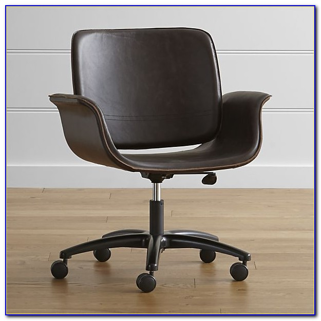 Crate And Barrel Office Desk Chair