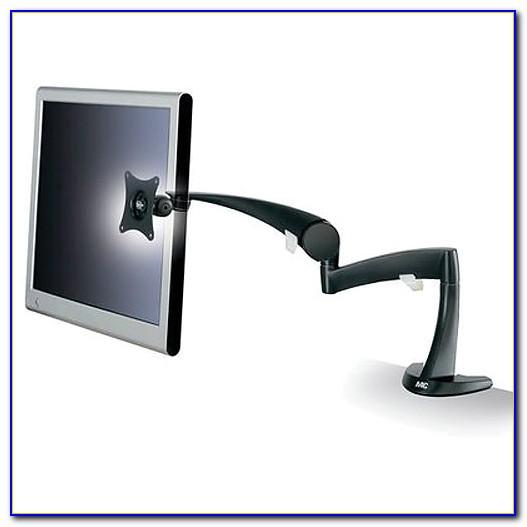 Desk Mount Monitor Arm 32