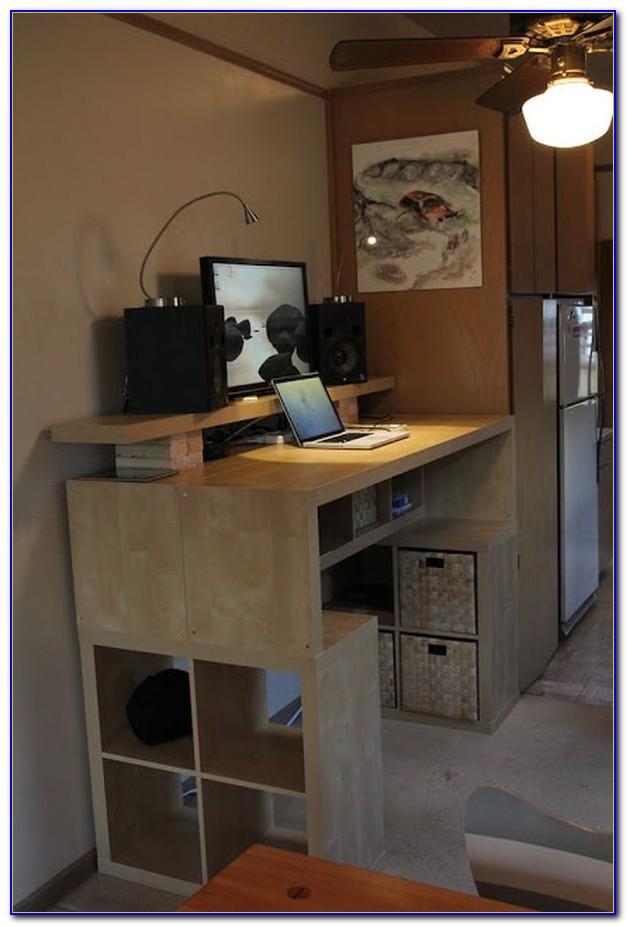 Diy Standing Desk Conversion