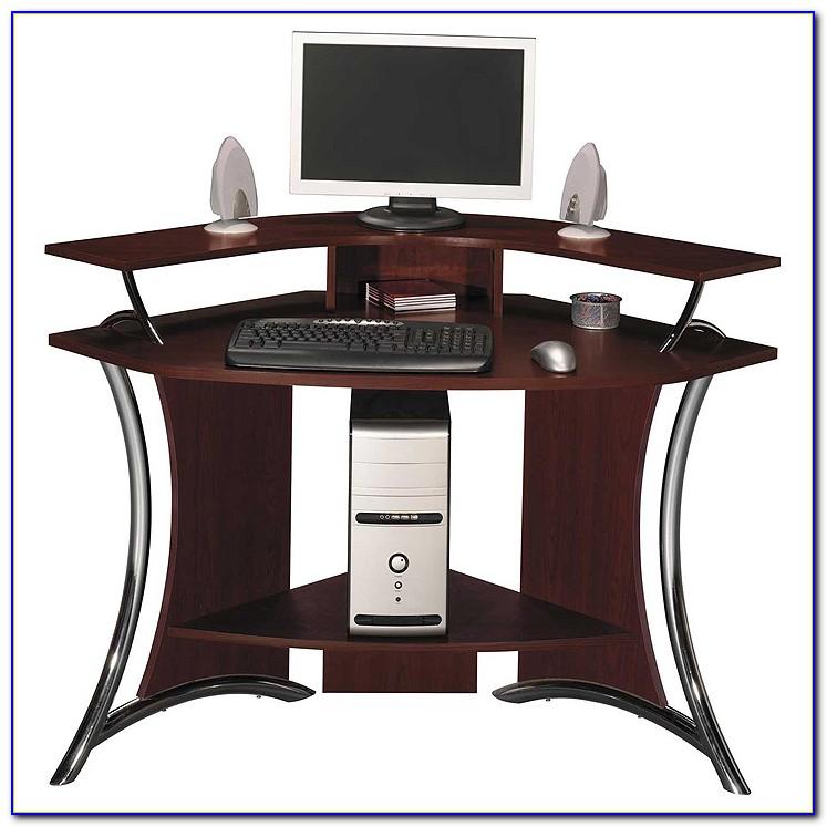 Easy2go Corner Computer Desk Instructions
