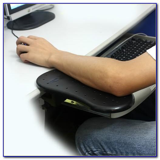 Elbow Rest For Desktop