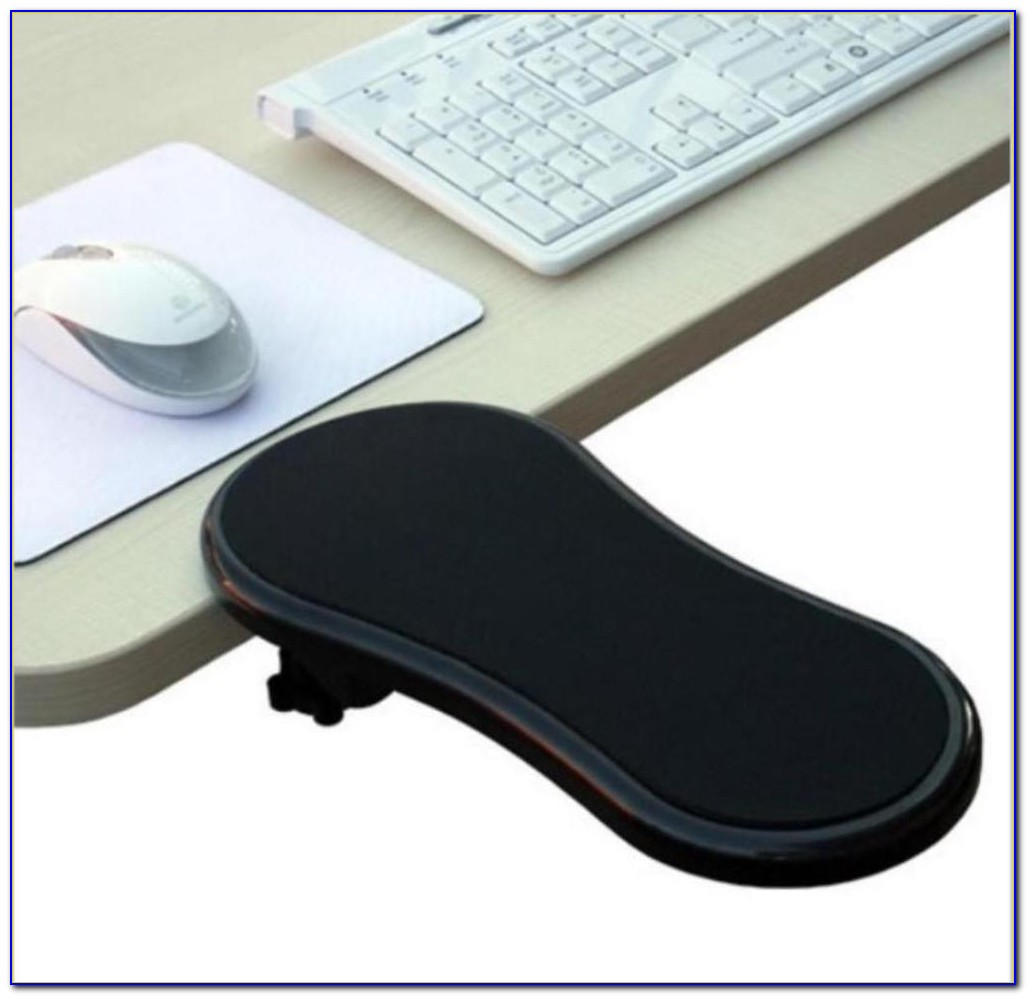 Elbow Rest Pad For Desk