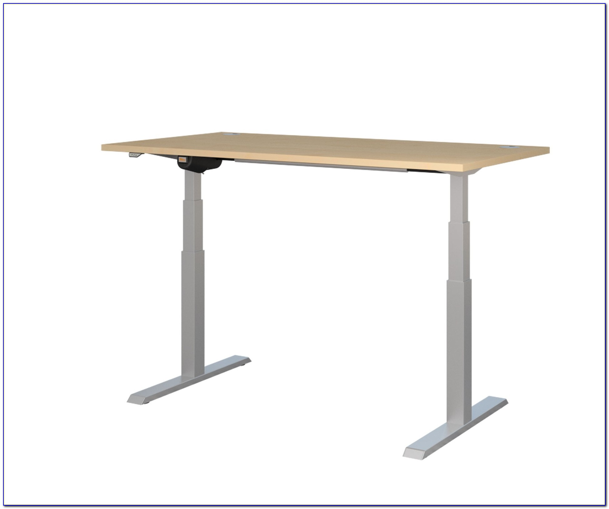 Electric Adjustable Height Desk Canada