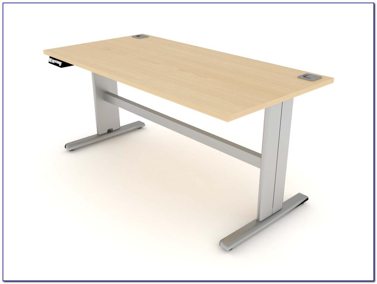 Electric Adjustable Height Desk Ikea