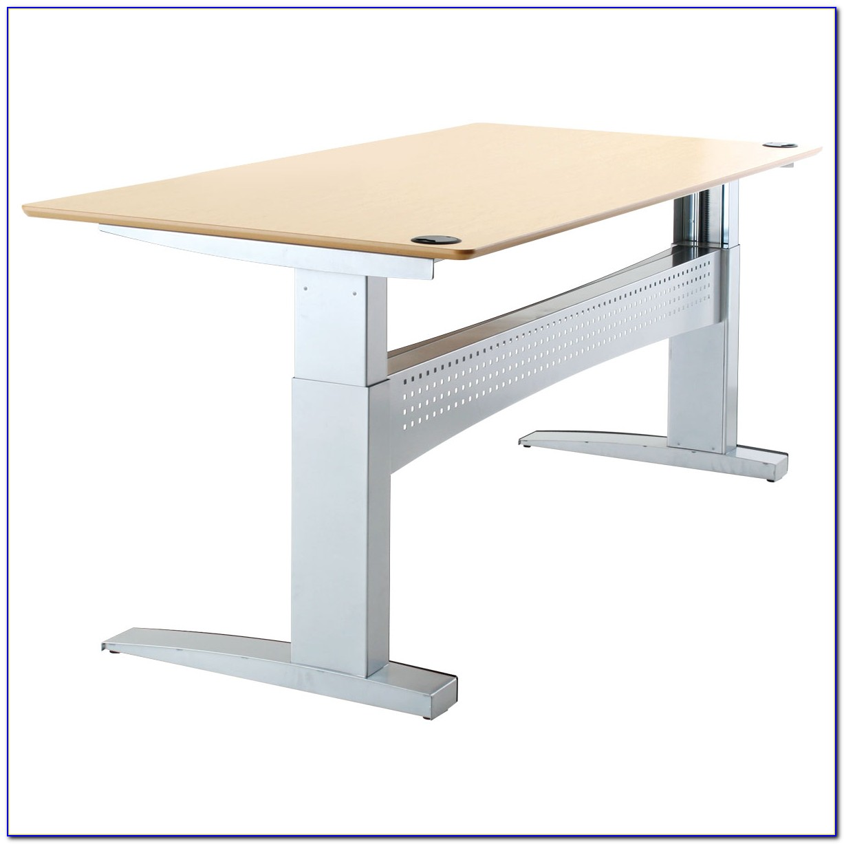 Electric Sit Stand Desk Base