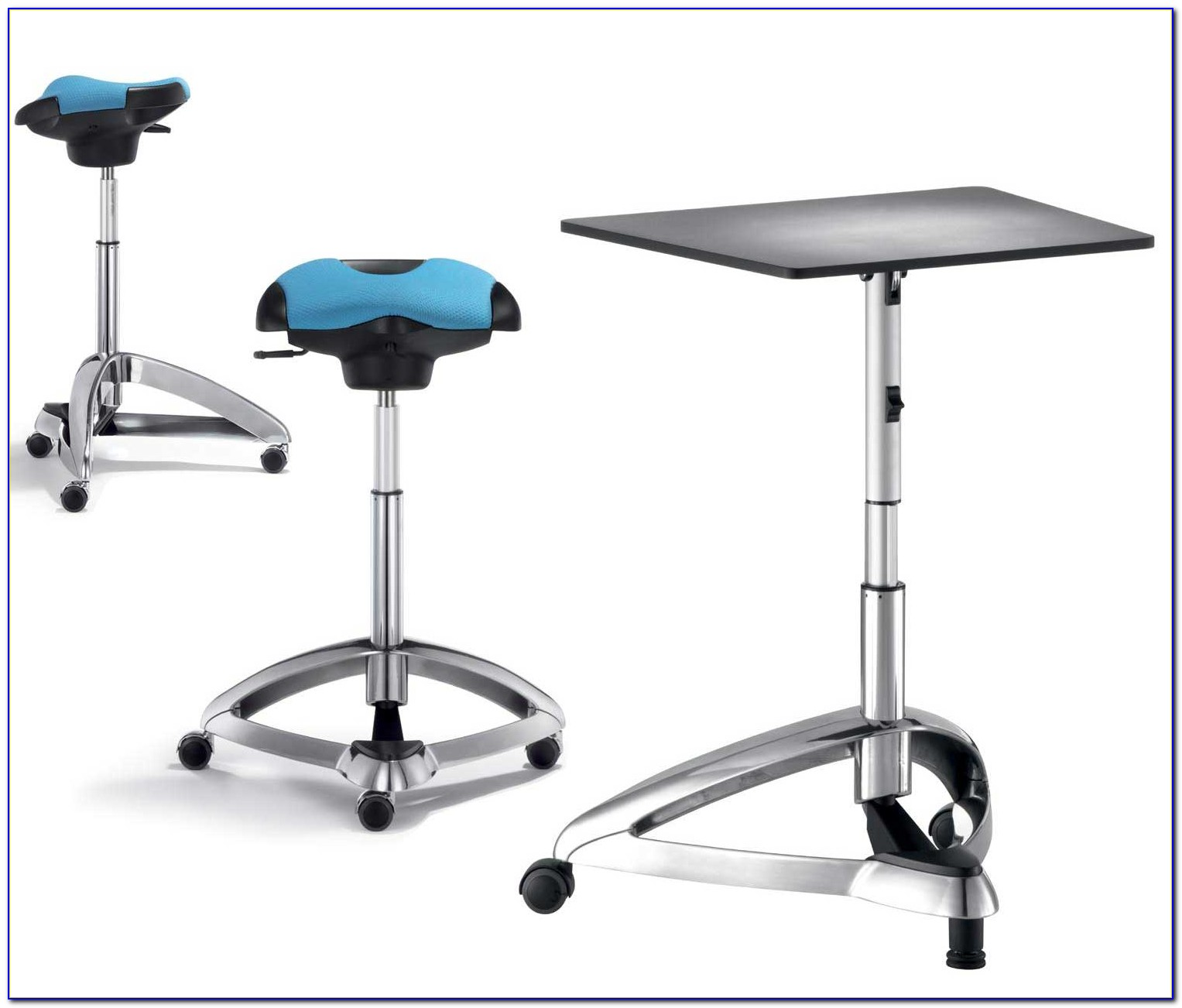Ergonomic Chairs For Standing Desk