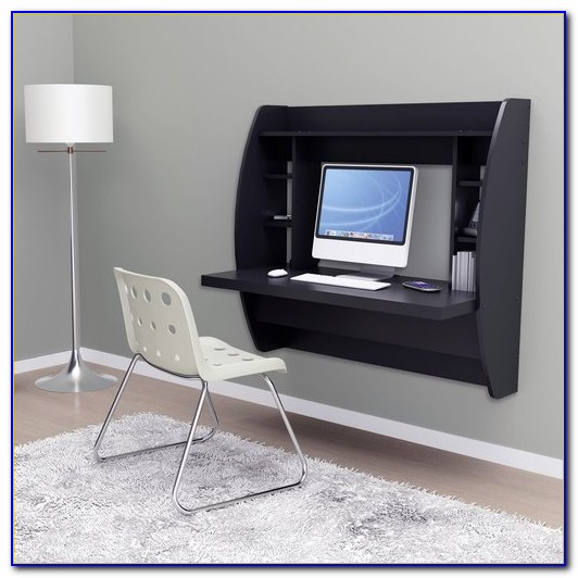 Floating Desk With Storage Canada