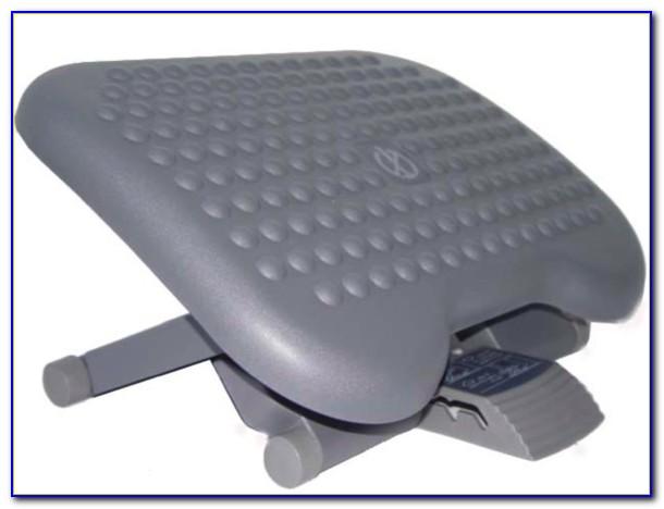 Footrest For Desk Benefits