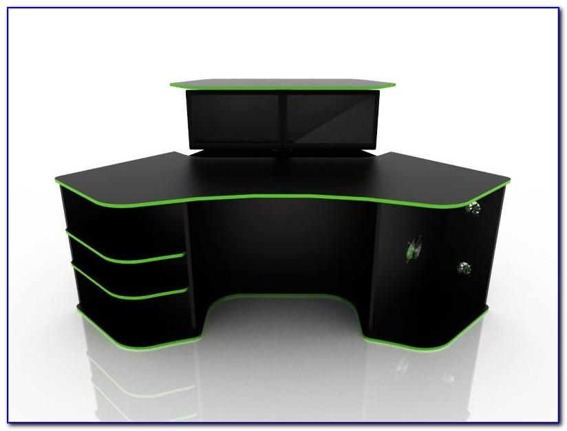 Good Corner Desk For Gaming