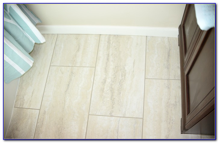Grout For Vinyl Tile How To Install
