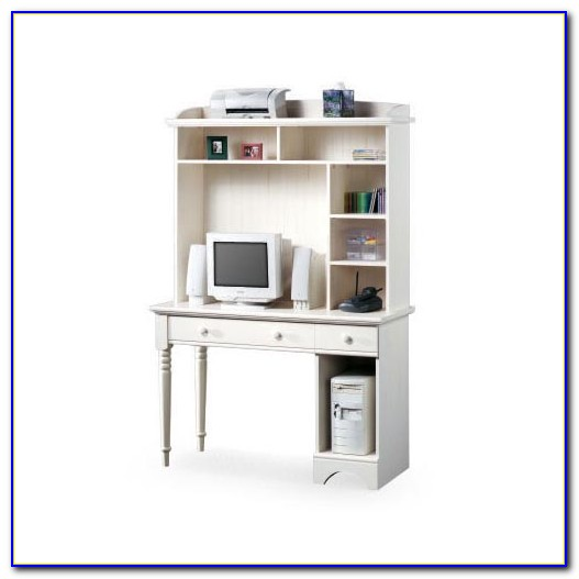 Harbor View Corner Computer Desk
