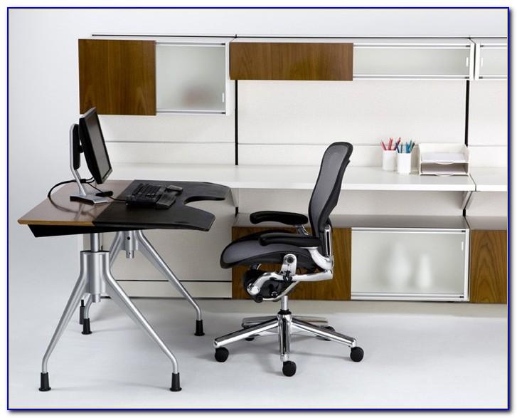 Herman Miller Envelop Desk Uk