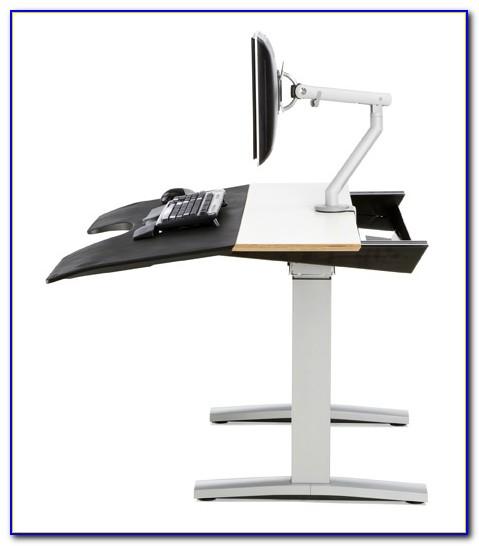 Herman Miller Envelop Desk Video