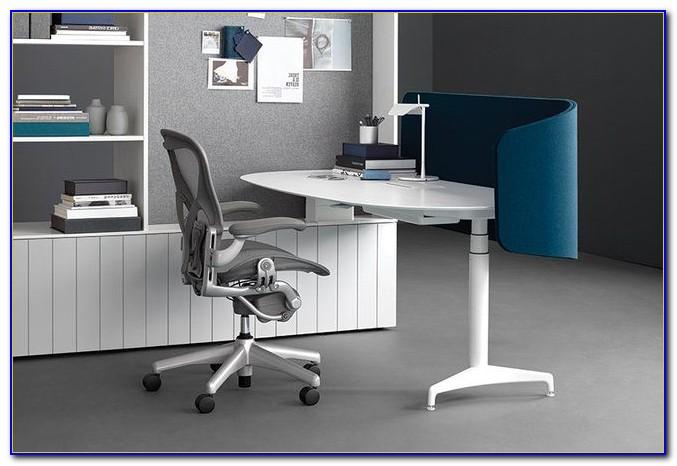 Herman Miller Envelop Standing Desk