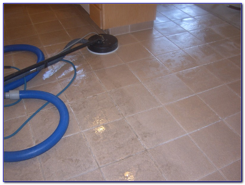 How To Clean Ceramic Tile Grout In Shower