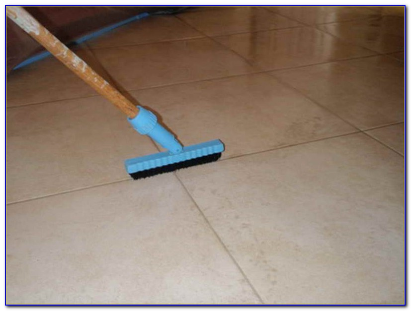 How To Clean Old Ceramic Tile Grout
