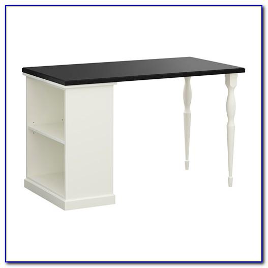 Ikea Computer Desk With Storage