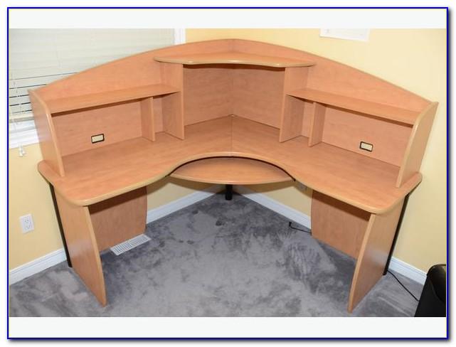 Ikea Corner Desk Keyboard Tray