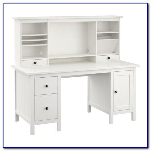 Ikea Desk Storage Ideas