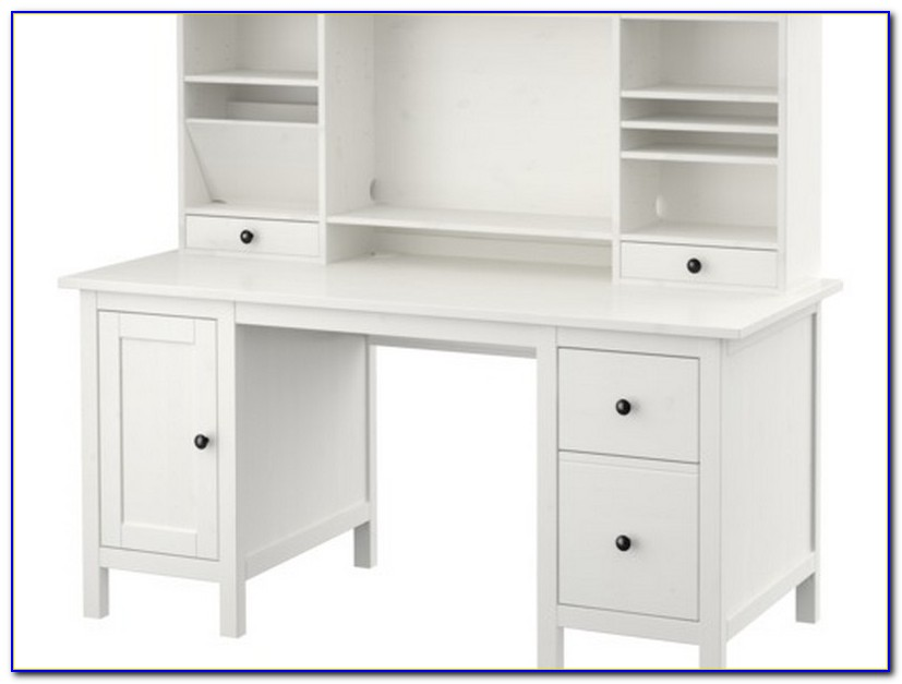 Ikea Desk With Hutch
