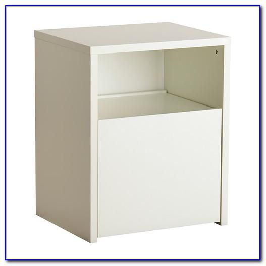 Ikea Desk With Printer Storage