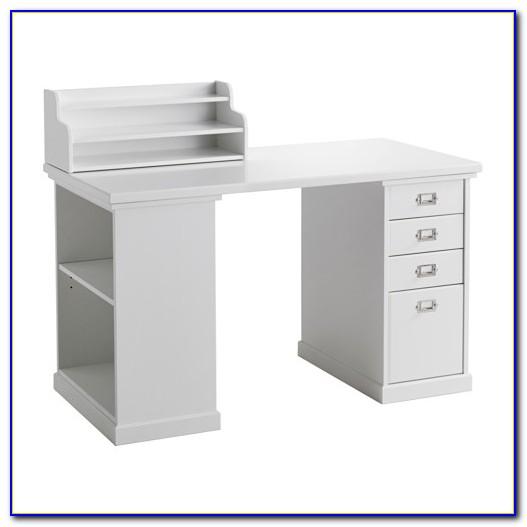Ikea Desks With Storage