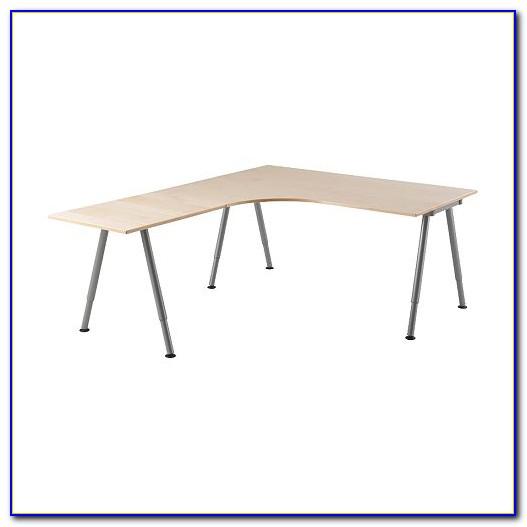 Ikea L Shaped Desk Canada
