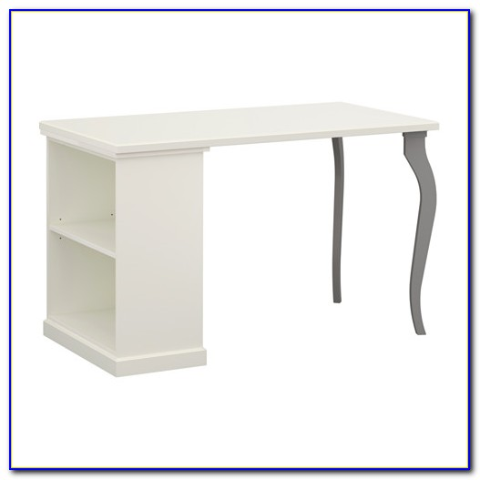 Ikea Micke Desk With Storage