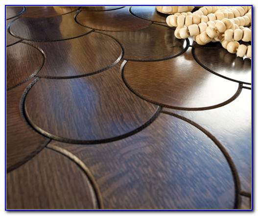 Interlocking Wood Floor Tiles For Parquet By Jamie Beckwith