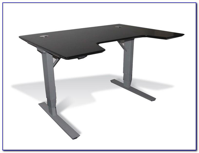 Jesper 7000 Sit Stand Desk