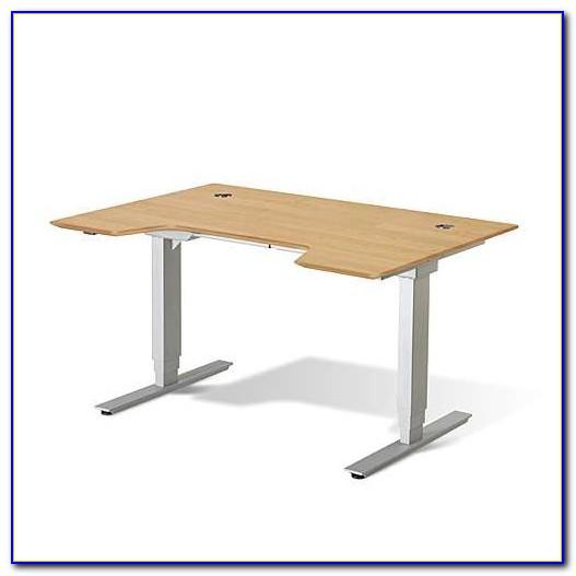 Jesper Sit Stand Desk Manual