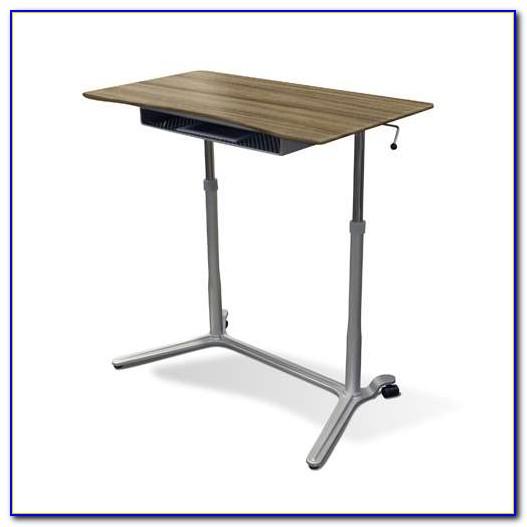 Jesper Sit Stand Desk Staples