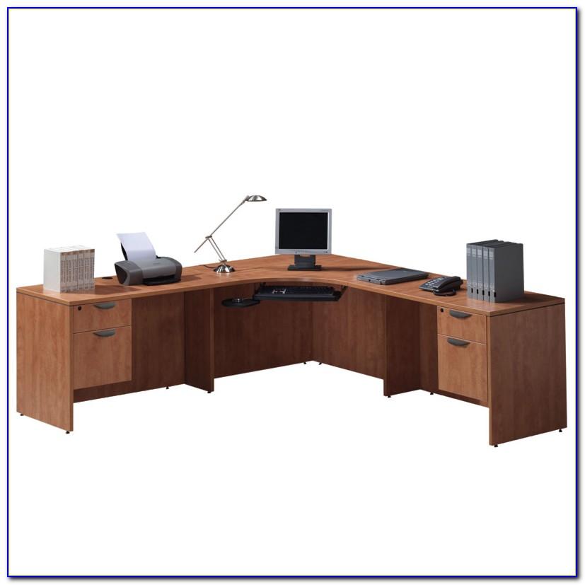 L Shaped Corner Desk Uk