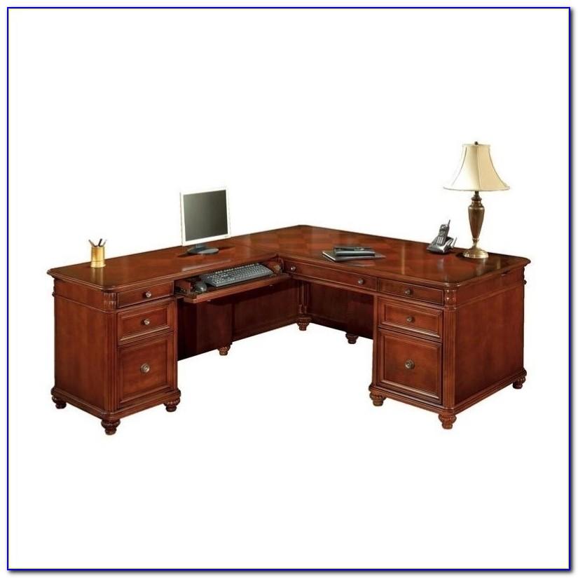 L Shaped Executive Desk Canada