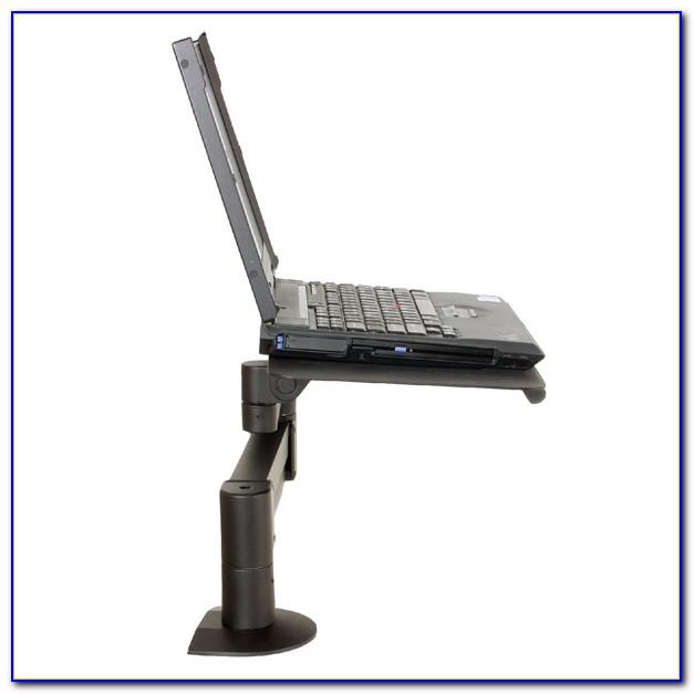 Laptop Mount For Desk