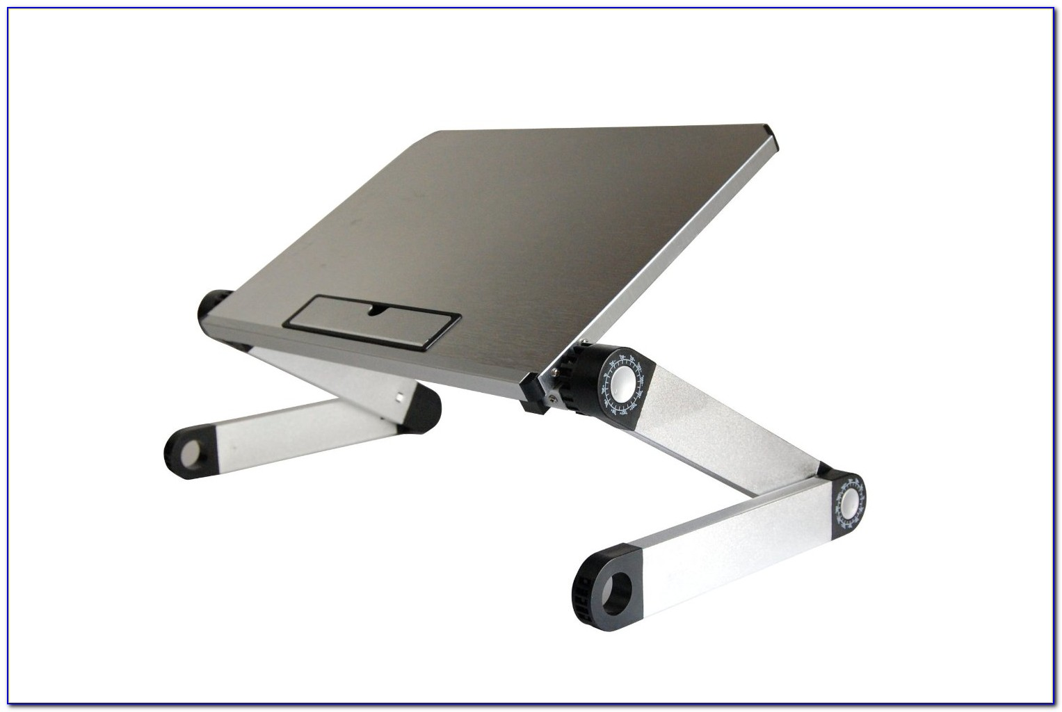 Laptop Riser For Standing Desk