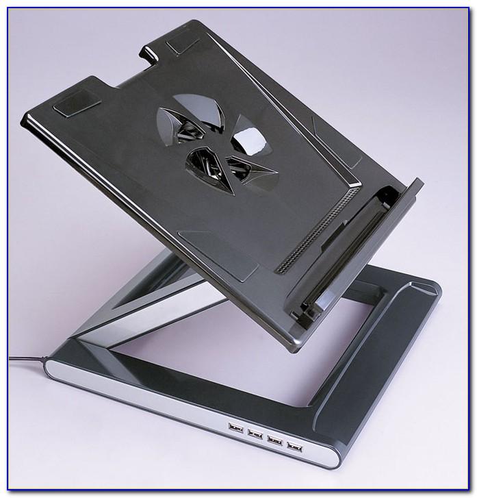Laptop Stands For Desks Uk
