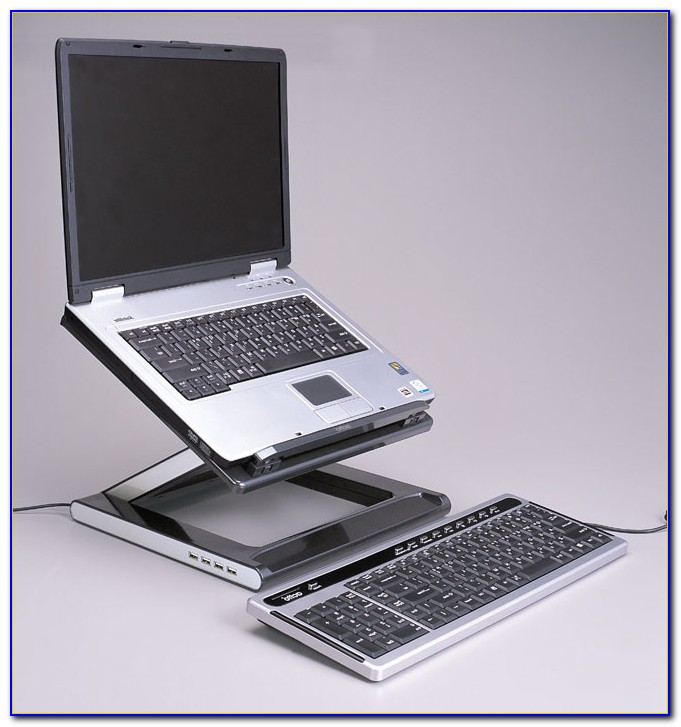 Laptop Stands For Desktop