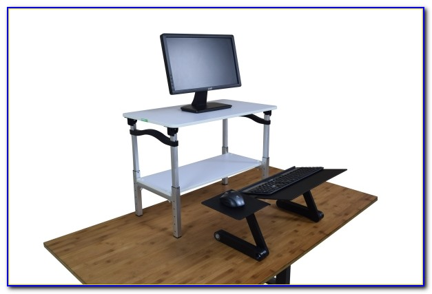 Lift Standing Desk Conversion Kit