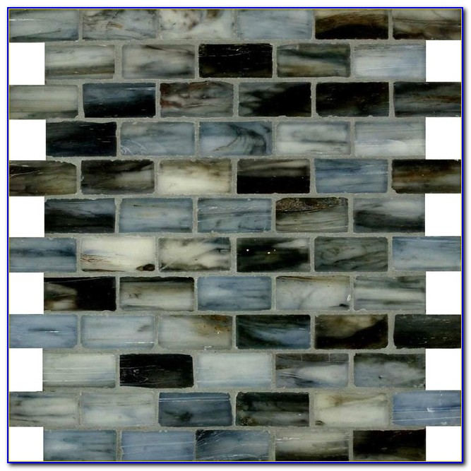 Lunada Bay Glass Tile Installation