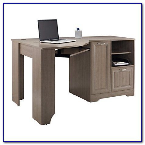 Magellan Collection Corner Desk Instructions