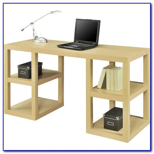 Mainstays Student Office Computer Desk Multiple Finishes