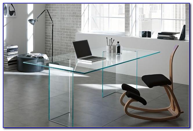 Modern Minimalist Computer Desks Furniture For Home Office Designs