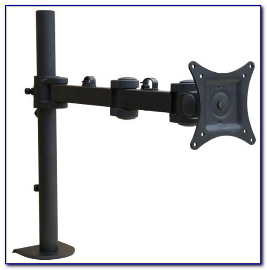 Monitor Arm Desk Bracket