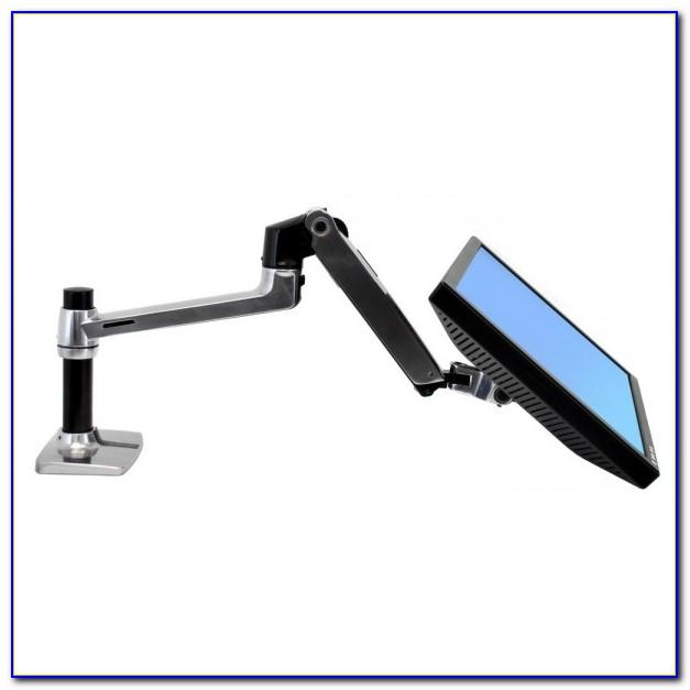Monitor Arm Desk Mount Ebay